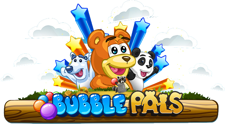 bubble-pals
